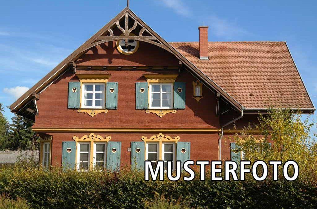 Verkaufe Immobilie – Beispiel