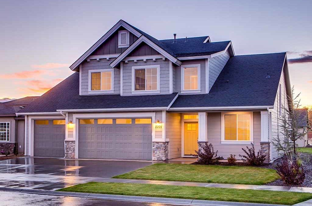 Suche Haus in Gemeinde – Beispiel